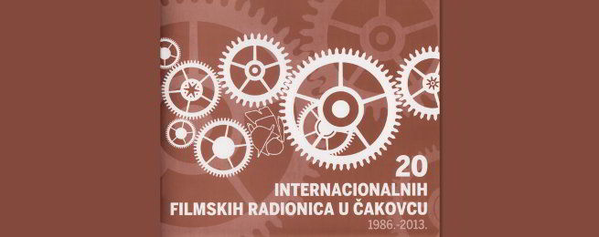BOOKLET ABOUT 20 INTERNATIONAL WORKSHOPS