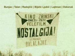 """PROMOCIJA KNJIGE """"STOLJEĆE FILMA U ČAKOVCU"""""""