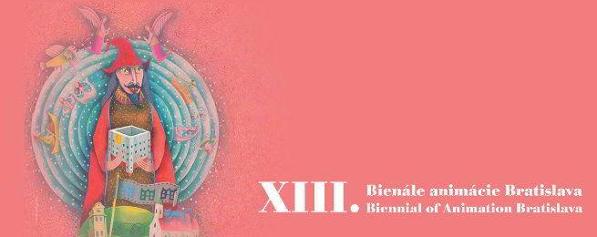 BIENNAL OF ANIMATION BRATISLAVA 2016